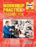 Haynes Motorcycle Workshop Practice 2nd Edition