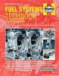 Motorcycle Fuel Systems Techbook