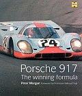 Porsche 917 The Winning Formula