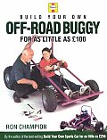 Build Your Own Off Road Buggy for as Little as 100 Pounds
