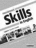 Progressive Skills in English 3