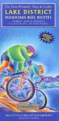 Lake District: Mountain Bike Routes