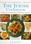 Jewish Cookbook 70 Recipes Celebrating an Historic Cuisine