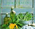Herbcrafts :practical inspirations for natural gifts, country crafts and decorative displays
