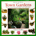 Town Gardens Practical Ideas For Transfo