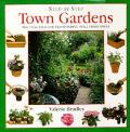 Town Gardens Practical Ideas For Transfo