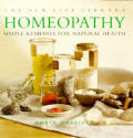 New Life Library Homeopathy