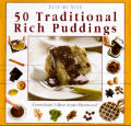 Step By Step 50 Traditional Rich Pudding