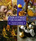 Christmas Ornaments Exquisite Handmade