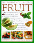 World Encyclopedia Of Fruit