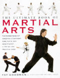 Ultimate Book Of Martial Arts