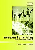 International Transfer Pricing: A Survey of Cross-Border Transactions