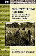 Explorations in Anthropology #16: Women Wielding the Hoe: Lessons from Rural Africa for Feminist Theory and Development Practice