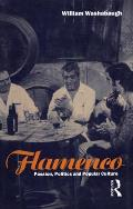 Flamenco (Explorations in Anthropology)