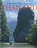 National Parks and Wild Places of Thailand Cover