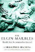 Elgin Marbles Should They Be Returned to Greece