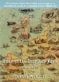 Atlas of the European Novel 1800 1900
