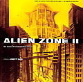 Alien Zone II The Spaces of Science Fiction Cinema