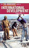 No Nonsense Guide To International Development