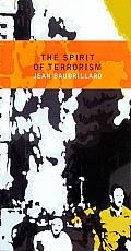 Spirit Of Terrorism & Other Essays