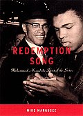 Redemption Song: Muhammad Ali and the Spirit of the Sixties Cover