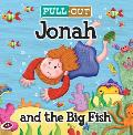 Pull-Out Jonah and the Big Fish