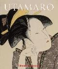 Utamaro (Temporis) by Goncourt Edmond De