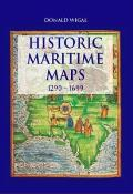 Historic Maritime Maps 1290-1699 (Temporis)
