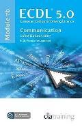 Ecdl Syllabus 5.0 Module 7B Communication Using Outlook 2007