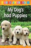 My Dog Has Had Puppies
