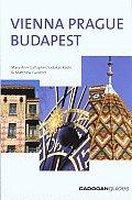 Cadogan Vienna Prague Budapest 1st Edition