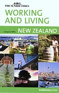 Working & Living New Zealand 1st Edition
