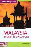 Cadogan Malaysia Brunei Singapore 1st Edition