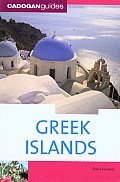 Greek Islands (Cadogan Guide Greek Islands)