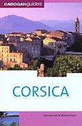 Cadogan Corsica 2nd Edition
