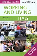 Working and Living Italy (Working & Living Italy)