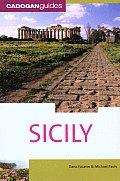 Cadogan Sicily 6th Edition