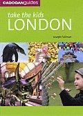 Cadogan Take The Kids London 5th Edition