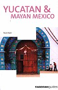 Cadogan Yucatan & Mayan Mexico 2nd Edition