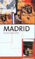 Cadogan City Guide Madrid 1st Edition