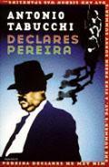 Declares Pereira