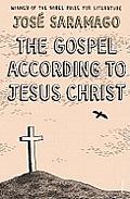 Gospel According to Jesus Christ