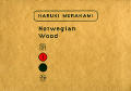 Norwegian Wood 2 Volumes 1st Edition