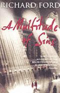Multitude Of Sins