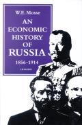 Economic History Of Russia 1856 1914
