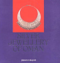 Silver Jewelry Of Oman