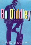 Bo Diddley Living Legend The Man With