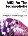 Sound on Sound Book of Midi for Technophobe (2ND 03 Edition)