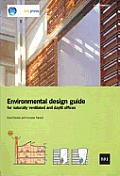 Environmental Design Guide for Naturally Ventilated and Daylit Offices: (Br 345)