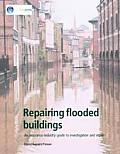 Repairing Flooded Buildings: An Insurance Industry Guide to Investigation and Repair (Ep 69)